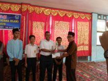 MKKS SMP dan MTS PAYAKUMBUH isi Ramadhan dengan Lomba