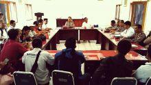 Pemko Padang Panjang Dukung Proses Hukum Pengancaman Wartawan
