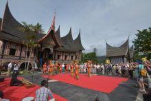 Budaya dan Seni, Daya Tarik Wisatawan Mancanegara Berkunjung ke Kota Padang Panjang