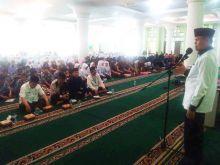 Ketua BNK Padang: Mari Bersama Cegah Penyalahgunaan Narkoba!