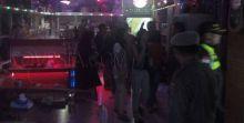 Satpol PP Agam Amankan 8 Wanita dan 1 Waria di Tempat Hiburan Malam