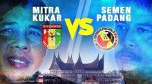 Walikota Padang Optimis Semen Padang FC Menang