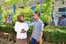 SMPN 31 Padang Terus Berbenah dan Jadi Sorga Bagi Siswanya