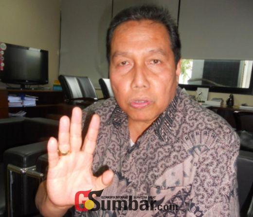 Waduh! Pansus Pilkada DPRD Sumbar Endus Dugaan Penyelewengan Dana Pilkada Sumbar
