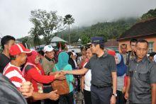 Gubernur Sumatera Barat hadiri Perayaan HUT PPKPI ke-17 di Kota Sawahlunto