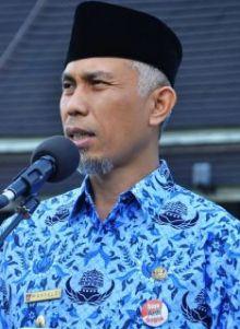Wako Mahyeldi: 2017, Seluruh Anak di Kota Padang Harus Dapat Pendidikan