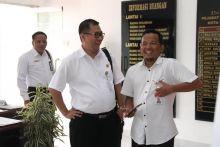 Ombudsman Puji Layanan Publik di Kota Padang Panjang