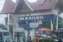 Polisi Periksa Tujuh Saksi Dugaan Telantarkan Pasien di RSUP M Djamil