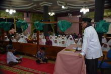 Safari Ramadan ke Batang Anai, Sekda Sumbar Minta Anak Nagari Harus Dukung Pembangunan Main Stadion