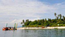 Pulau Tangah Pariaman akan Dikembangkan Sebagai Destinasi Wisata Sumatera Barat