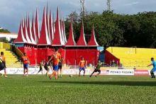 PT Jotun akan Percantik Tampilan Stadion Haji Agus Salim