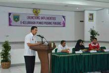 Pertama di Pulau Sumatera, Aplikasi Pelayanan Masyarakat Berbasis Elektronik E-Kelurahan Hadir di Kota Padang Panjang