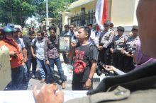 Kasus Pengancaman Terhadap Wartawan, Polres Padang Panjang Kirim Barang Bukti SMS ke Labkrim Mabes Polri Jakarta