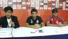 Kalah 1-2 dari Madura United, Pelatih Semen Padang Minta Maaf
