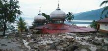 Banjir Bandang di Agam Sebabkan Kerugian Rp1 Miliar Lebih