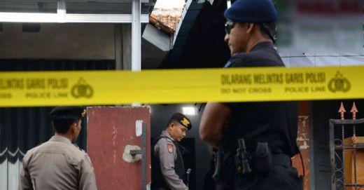 Satu Terduga Teroris Ditangkap di Payakumbuh, Diduga Membeli Bahan untuk Buat Bom