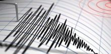 BMKG: Dalam Sepekan Terakahir, Sumbar 4 Kali Diguncang Gempa