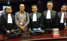 Mahkamah Konstitusi Tolak Gugatan MK-Fauzi, KPU Sumbar Segera Tetapkan IP-NA