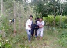 Tragis! Tertembak Senjata Sendiri, Seorang Warga Dharmasraya Tewas Saat Buru Babi