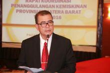 Wagub Nasrul Abit: Mentawai, Solsel dan Pasbar, Masih Masuk Kategori Daerah Tertinggal di Sumbar