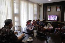 Pemko Solok Sosialisasikan Aturan PSBB ke Masyarakat