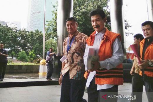 KPK Konfirmasi Saksi Soal Transfer Pembelian Rumah Terkait Kasus Korupsi Bupati Solok Selatan Nonaktif Muzni Zakaria