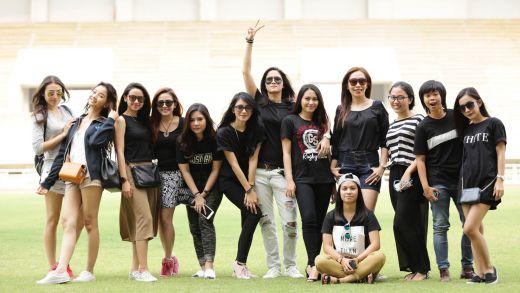 Dihibur Tim Bertabur Artis Ibukota Jkt 69, Partai Final Irman Gusman Cup 2016 Bikin Heboh, Ini Jadwal Lengkapnya