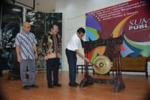 Ombudsan Gelar Public Service Expo 2016 di Gedung Rangkayo Basa Padang