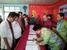Camat Pauh Kota Padang Buat Terobosan Dalam Pembinaan UMKM-IKM