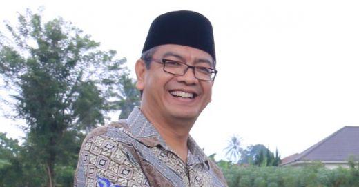 Perangi LGBT di Payakumbuh, Wali Kota Angkat Ustad Jadi Kepala Satpol PP