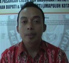 KPU Limapuluh Kota Siap Hadapi Gugatan Pilkada