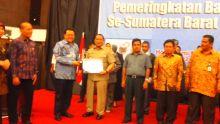 Ketua DPD RI, Irman Gusman: Sumbar Jadi Pionir Keterbukaan Informasi Publik