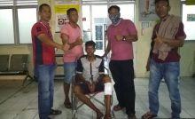 3 Kali Keluar Masuk Bui, Residivis Narkoba Ditembak Polisi di Lubuk Begalung