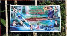 Untuk Jadi Anggota IMD yang Mirip Sunda Empire di Pariaman, Harus Bayar Rp1,75 Juta