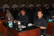 DPRD Padang Pertanyakan Dana Administrasi Peserta Tes Anggota Satpol PP