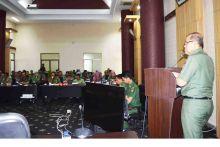 Wawako Padang: SAKIP Alat Ukur Baik Tidaknya Layanan Pemerintahan Kepada Rakyat