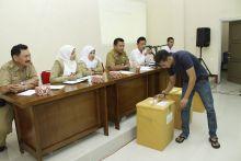 DP2KAD kota Padang Panjang lelang Sejumlah Barang Inventaris Milik Daerah