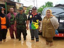Banjir Kepung Kota Padang, Ini Penyebabnya Kata Anggota DPRD Padang