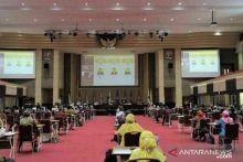 Prof Ganefri Terpilih Jadi Rektor UNP Periode 2020 - 2024