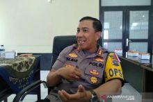 Polresta Padang akan Beri Tindakan Tegas Terukur kepada Pelaku Kejahatan Jalanan saat Pandemi