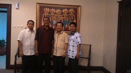 Anggota DPRD Padang, Ilham Maulana: Dispora Tidak Serius Atasi Persoalan Parkir