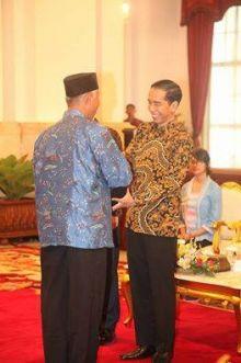 Kota Padang Raih Penghargaan Wahana Tata Nugraha