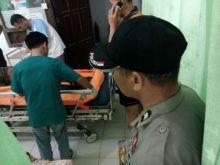Dua Pelaku Penabrak Anggota Brimob di Kebun Sawit Dharmasraya Melawan dan Polisi Terpaksa Menembak Mati