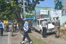 Rusak Keindahan Kota, Petugas Tertibkan PKL Berkendaraan di Kota Padang