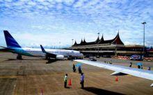 Mulai Besok, Penerbangan di Bandara Internasional Minangkabau Ditiadakan