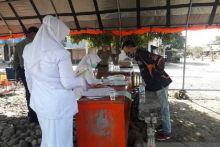 Tiga Pasien Covid-19 di Padang Sembuh Setelah Isolasi Mandiri, Ini Penjelasannya