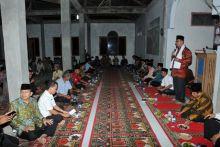 Safari Ramadan Wagub Nasrul Abit : Jangan Ada Lagi Anak- Anak Kita yang Putus Sekolah