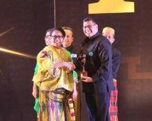 Dharmasraya Raih Penghargaan Kabupaten Layak Anak