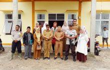 Gelar Musrenbang, Nagari Katiagan Rancang Program Pembangunan untuk Tahun 2019