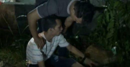 Jual Sabu ke Polisi yang Menyamar, 2 Pengedar Ditangkap Polisi di Padang, Orangtuanya Menangis Histeris